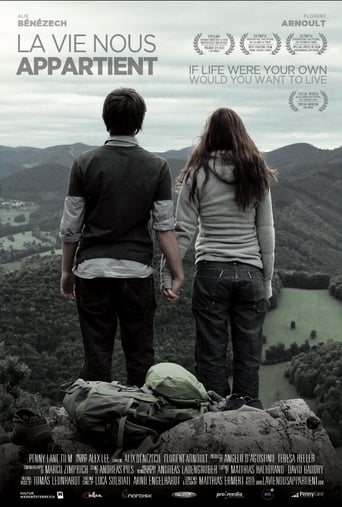 Poster of La vie nous appartient