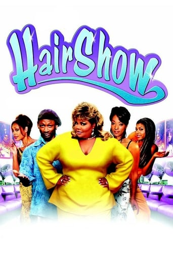 Poster of Hair Show