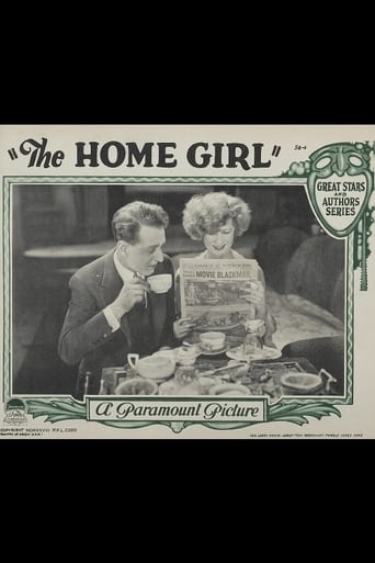 Watch The Home Girl Free Movie Online