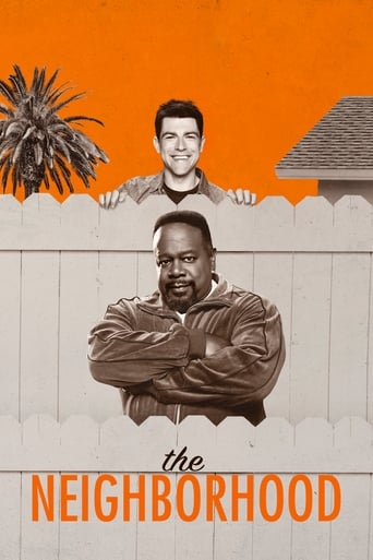 The Neighborhood 2ª Temporada Torrent