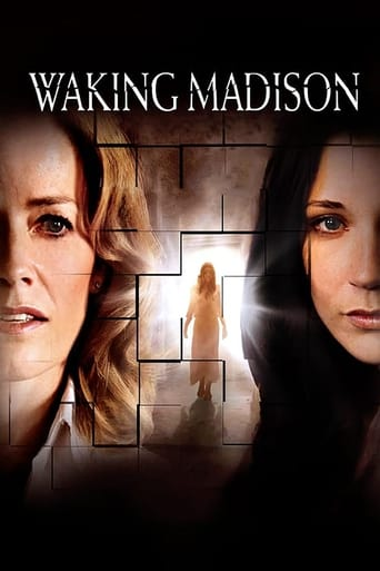 Poster of Waking Madison