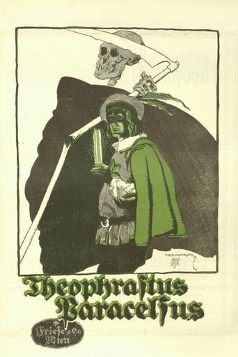 Watch Theophrastus Paracelsus Free Online Solarmovies