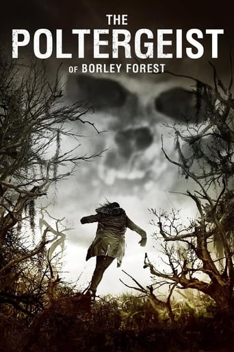 Poster of The Poltergeist of Borley Forest