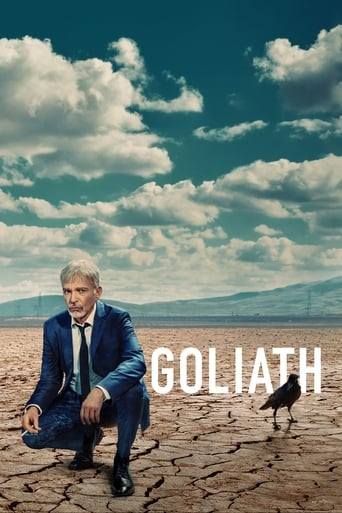 Watch Goliath Free Online Solarmovies