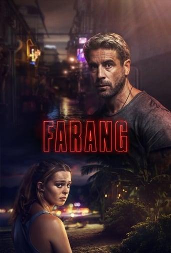 Poster of Farang