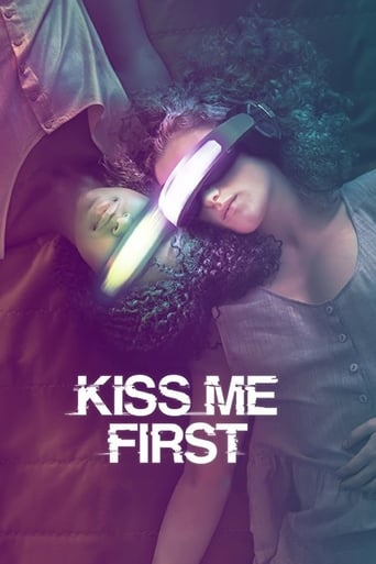 Poster of Kiss Me First