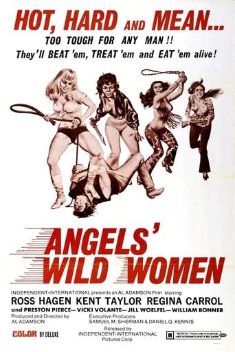 'Angels' Wild Women (1972)