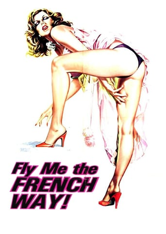 Watch Fly With Me the French Way Online Free Putlocker