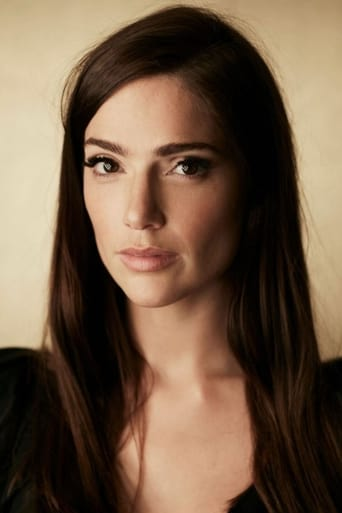 Janet Montgomery alias Lauren Bloom