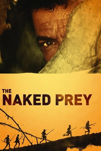 'The Naked Prey (1965)