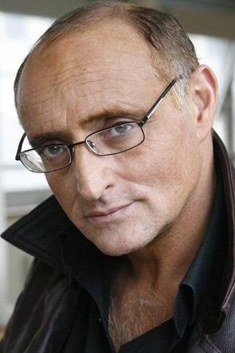 Image of Daniel Mesguich