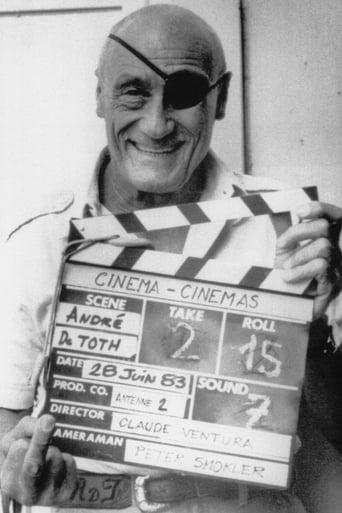 Image of André De Toth