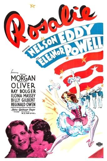 Poster of Rosalie