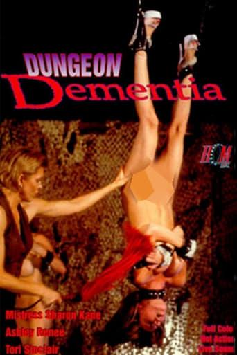 Poster of Dungeon Dementia