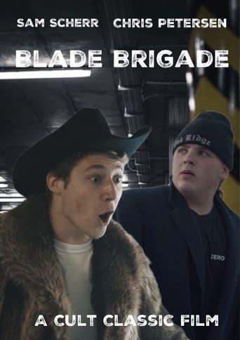 Blade Brigade