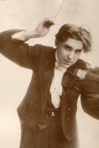 Image of Oscar Gahan