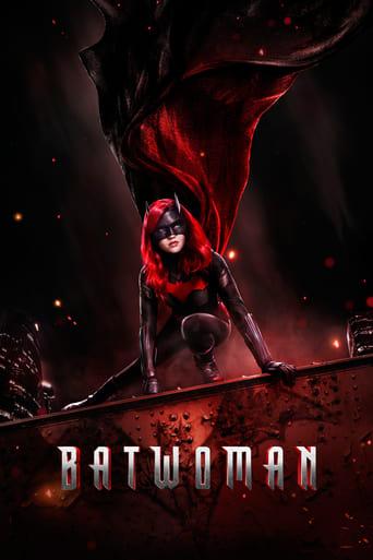 portada Batwoman