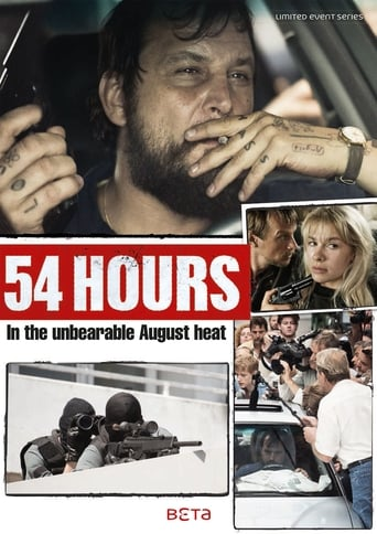 Poster of 54 Hours