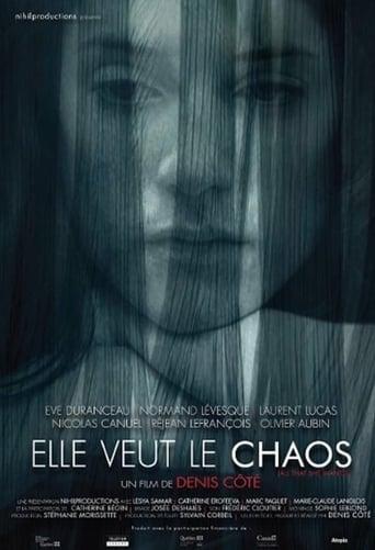 Poster of Elle veut le chaos