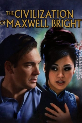 Poster of The Civilization of Maxwell Bright
