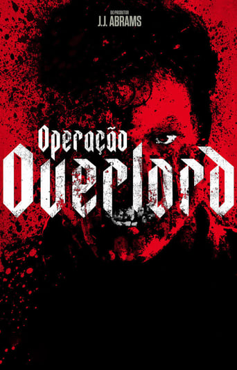 Operação Overlord Torrent (2019) Dual Áudio / Dublado 5.1 BluRay 720p | 1080p – Download