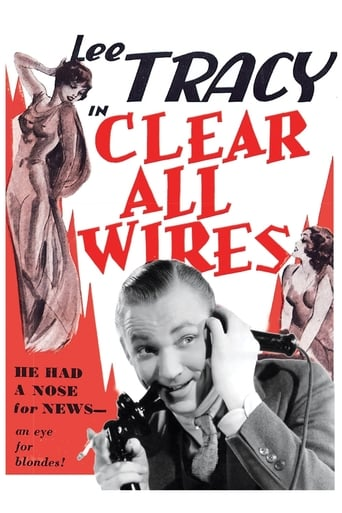 Poster of Clear All Wires!