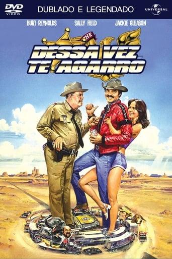Desta Vez te Agarro - Poster