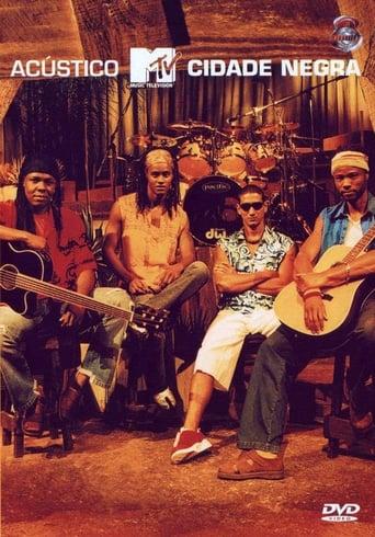 Acústico MTV - Cidade Negra