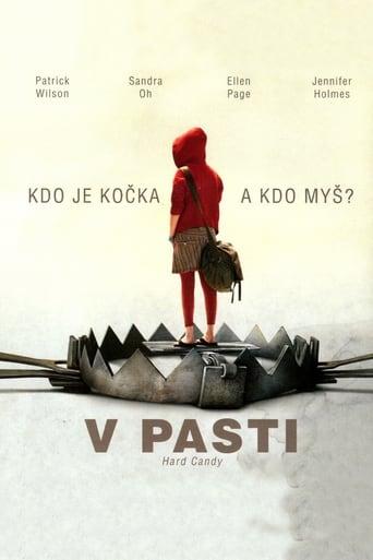 Poster of V pasti