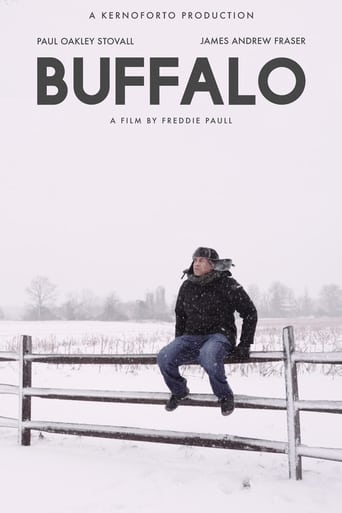 Poster of Buffalo