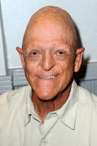 Image of Michael Berryman