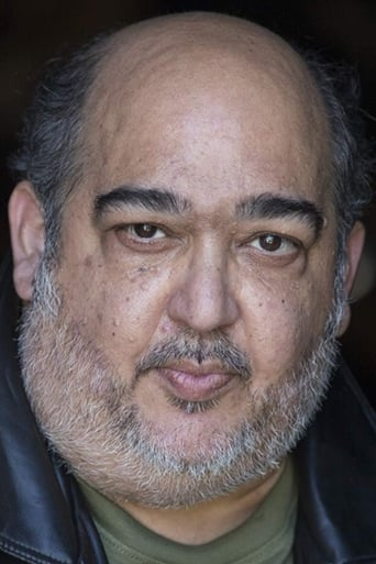 Image of Mike Benitez
