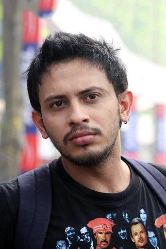 Image of Anindya Chatterjee