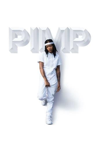 Poster of Pimp