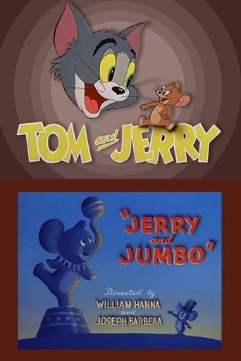 Jerry and Jumbo image