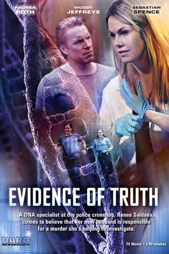 Poster of Evidence of Truth