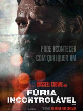 Fúria Incontrolável Torrent (2020) Legendado HD 720p – Download
