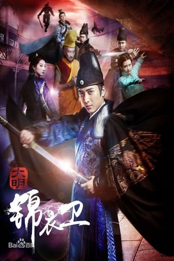 Watch Security of the Ming Dynasty Full Movie Online Putlockers