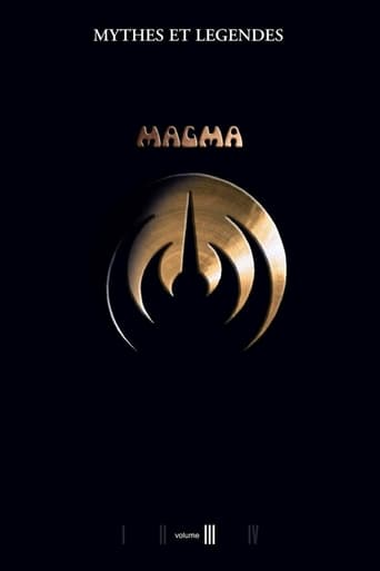 Magma - Myths and Legends Volume III