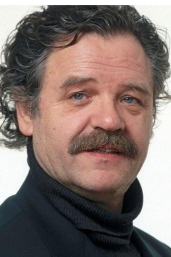 Image of Gunter Berger