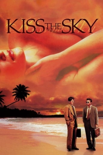 Poster of Kiss the Sky