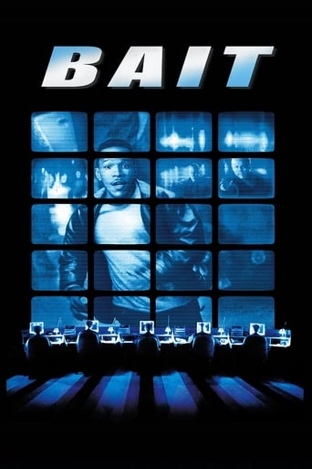 Poster of Bait