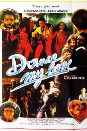 Watch Dance My Love Online Free Putlockers