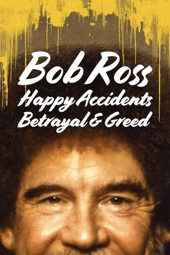 Bob Ross: Happy Accidents, Betrayal & Greed image