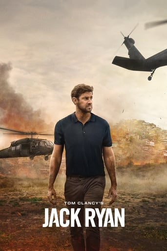 Poster de Tom Clancy's  Jack Ryan S02E07