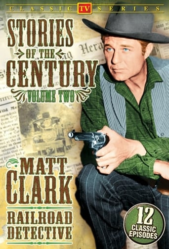 Capitulos de: Stories of the Century