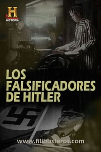 Hitler´s forgers