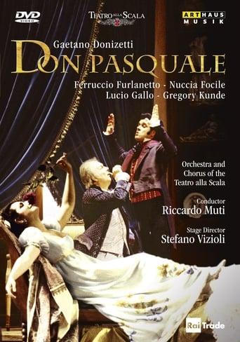 Poster of Don Pasquale - Teatro alla Scala