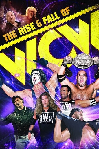 Watch The Rise & Fall of WCW Online Free Putlockers