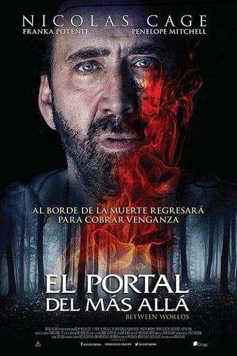 Poster of El portal del más allá